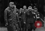 Image of German prisoners Portland England, 1944, second 10 stock footage video 65675045262
