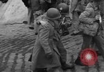 Image of German prisoners Portland England, 1944, second 5 stock footage video 65675045263