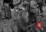 Image of German prisoners Portland England, 1944, second 7 stock footage video 65675045263
