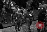 Image of German prisoners Portland England, 1944, second 12 stock footage video 65675045263