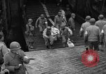 Image of German prisoners Portland England, 1944, second 2 stock footage video 65675045264