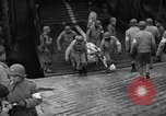 Image of German prisoners Portland England, 1944, second 3 stock footage video 65675045264