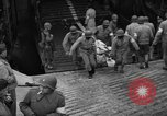 Image of German prisoners Portland England, 1944, second 4 stock footage video 65675045264