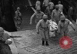 Image of German prisoners Portland England, 1944, second 7 stock footage video 65675045264