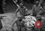 Image of German prisoners Portland England, 1944, second 10 stock footage video 65675045264
