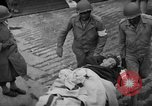Image of German prisoners Portland England, 1944, second 12 stock footage video 65675045264