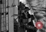 Image of General Dwight Eisenhower Atlantic Ocean, 1944, second 11 stock footage video 65675045267