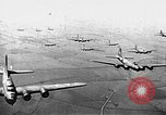 Image of Boeing B-17 Flying Fortress Europe, 1942, second 1 stock footage video 65675045269