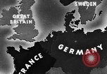 Image of Boeing B-17 Flying Fortresses Europe, 1942, second 1 stock footage video 65675045270