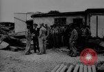 Image of Seabees Normandy France, 1944, second 1 stock footage video 65675045273