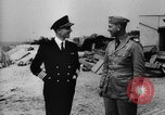 Image of Seabees Normandy France, 1944, second 6 stock footage video 65675045273