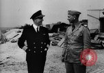 Image of Seabees Normandy France, 1944, second 7 stock footage video 65675045273