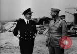 Image of Seabees Normandy France, 1944, second 8 stock footage video 65675045273
