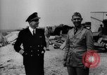 Image of Seabees Normandy France, 1944, second 10 stock footage video 65675045273