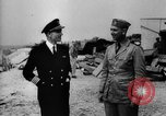 Image of Seabees Normandy France, 1944, second 11 stock footage video 65675045273