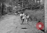 Image of United States soldiers Baguio Philippines, 1945, second 11 stock footage video 65675045279