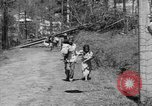 Image of United States soldiers Baguio Philippines, 1945, second 12 stock footage video 65675045279