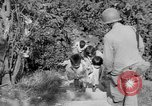 Image of United States soldiers Baguio Philippines, 1945, second 3 stock footage video 65675045280