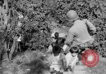 Image of United States soldiers Baguio Philippines, 1945, second 5 stock footage video 65675045280