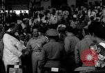 Image of inauguration ceremony Manila Philippines, 1946, second 9 stock footage video 65675045282