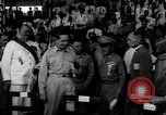 Image of inauguration ceremony Manila Philippines, 1946, second 11 stock footage video 65675045282