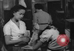 Image of Heacocks Department Store Manila Philippines, 1939, second 2 stock footage video 65675045284