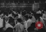 Image of Manila stock exchange Manila Philippines, 1939, second 2 stock footage video 65675045285