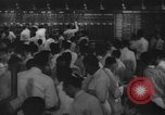 Image of Manila stock exchange Manila Philippines, 1939, second 7 stock footage video 65675045285