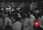 Image of Manila stock exchange Manila Philippines, 1939, second 10 stock footage video 65675045285