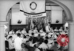 Image of Manila Rotary club Manila Philippines, 1939, second 2 stock footage video 65675045287