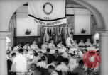 Image of Manila Rotary club Manila Philippines, 1939, second 4 stock footage video 65675045287