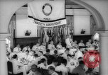 Image of Manila Rotary club Manila Philippines, 1939, second 8 stock footage video 65675045287