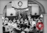 Image of Manila Rotary club Manila Philippines, 1939, second 9 stock footage video 65675045287