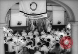 Image of Manila Rotary club Manila Philippines, 1939, second 10 stock footage video 65675045287