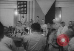 Image of General Douglas MacArthur Manila Philippines, 1945, second 7 stock footage video 65675045296