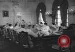 Image of commission meeting Manila Philippines, 1945, second 1 stock footage video 65675045299