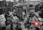 Image of Nixon campaign Chicago Illinois USA, 1960, second 9 stock footage video 65675045300