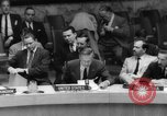 Image of United Nations Security Council New York United States USA, 1960, second 6 stock footage video 65675045301