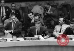 Image of United Nations Security Council New York United States USA, 1960, second 7 stock footage video 65675045301