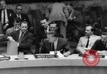 Image of United Nations Security Council New York United States USA, 1960, second 8 stock footage video 65675045301