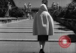 Image of fashion wear Rome Italy, 1960, second 8 stock footage video 65675045303