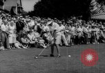 Image of United States Women's Open Golf Championship Worcester Massachusetts USA, 1960, second 6 stock footage video 65675045304
