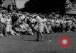 Image of United States Women's Open Golf Championship Worcester Massachusetts USA, 1960, second 7 stock footage video 65675045304