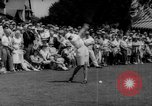 Image of United States Women's Open Golf Championship Worcester Massachusetts USA, 1960, second 8 stock footage video 65675045304
