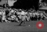 Image of United States Women's Open Golf Championship Worcester Massachusetts USA, 1960, second 9 stock footage video 65675045304