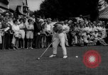 Image of United States Women's Open Golf Championship Worcester Massachusetts USA, 1960, second 10 stock footage video 65675045304