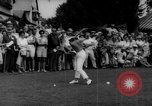 Image of United States Women's Open Golf Championship Worcester Massachusetts USA, 1960, second 11 stock footage video 65675045304