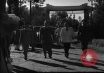 Image of French political official Indochina, 1950, second 5 stock footage video 65675045310