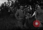 Image of French political official Indochina, 1950, second 10 stock footage video 65675045310
