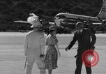 Image of Queen Elizabeth Montego Jamaica West Indies, 1953, second 2 stock footage video 65675045312